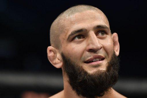 Боец UFC Чимаев рассказал о потасовке с Холландом