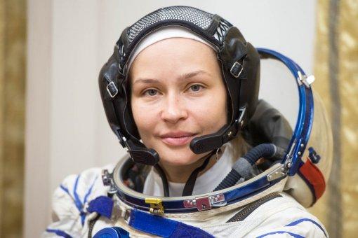 Близкий друг Юрия Гагарина заявил о неготовности Юлии Пересильд к полету на МКС