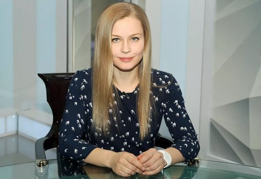 Юлия Пересильд рассказала про общение с иностранными астронавтами на МКС