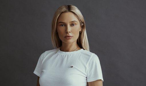 Актриса Наталья Рудова показала, как выглядела 10 лет назад