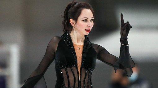 Хореограф Авербух считает, что у Туктамышевой есть шанс попасть на Олимпиаду