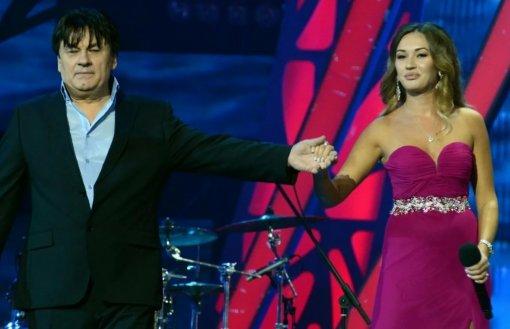 Дочь певца Александра Серова,  после обвинений в равнодушии, поблагодарила композитора Игоря Крутого за поддержку