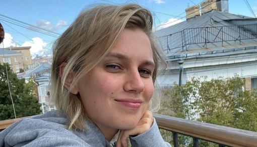 Дарья Мельникова заявила, что бывший муж отговаривал её сниматься в «Ледниковом периоде»