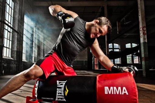 Российских бойцов не допустят до участия на чемпионате Европы по MMA на Украине