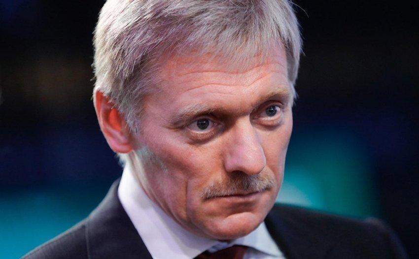 В Кремле обеспокоены ростом заболеваемости коронавирусом в России