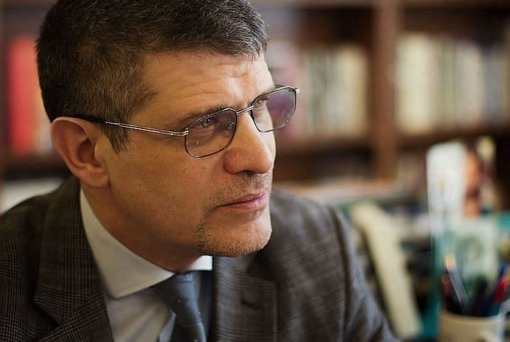Отец телеведущего Дмитрия Борисова посчитал Москву столицей мира