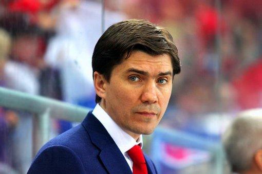 Наставник «Локомотива» Игорь Никитин узнал о своём назначении во время поездки на отдых с семьёй