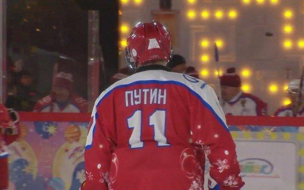 Чиновники из ЯНАО отказываются играть в хоккейной лиге Владимира Путина