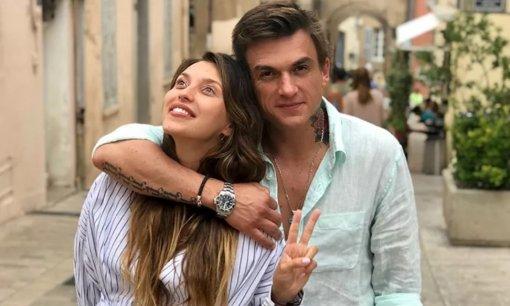 Регина Тодоренко и Влад Топалов разыграли семейную драму на глазах у своих подписчиков