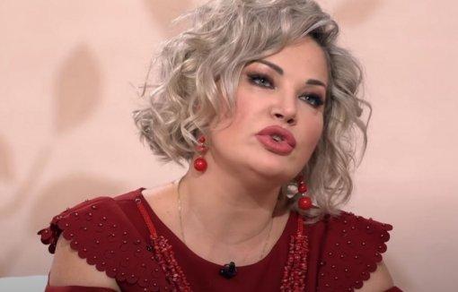 Максакова проиграла дело о лишении родительских прав своего экс-супруга
