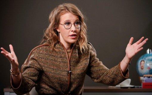 Блогер Лена Миро заявила о претензиях к Ксении Собчак после смертельного ДТП в Сочи