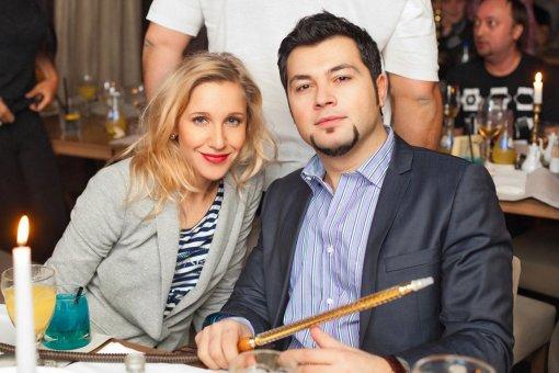 Дочь Юлии Ковальчук и Алексея Чумакова отметит день рождения в Испании