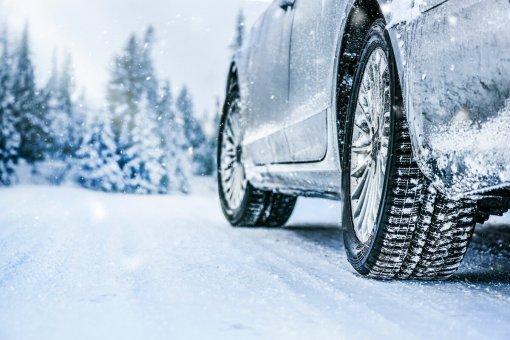 Водителям в РФ назвали 4 самые недооцененные шипованные шины в 2021
