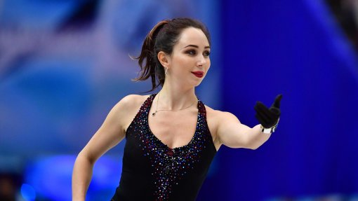 Телеведущий Алексей Ягудин назвал условие, при котором Туктамышева попадёт на Олимпиаду