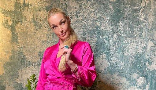Балерина Анастасия Волочкова проиграла в суде с Большим театром