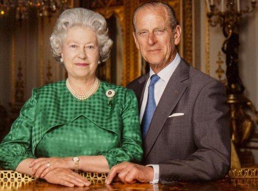 Королева Елизавета II рассказала о супруге Филиппе после его смерти