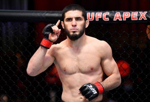 На турнире  UFC 267 выступит сразу четыре представителя Республики Дагестан