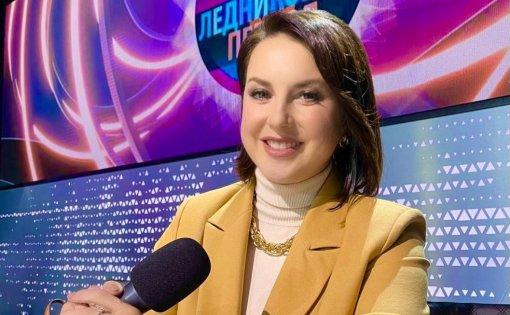 Экс-фигуристка Ирина Слуцкая рассказала, что постоянно расстраивается по пустякам