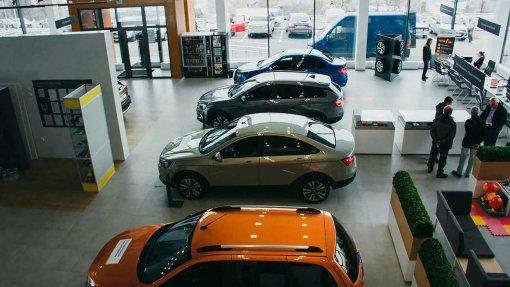 Продажи новых легковых автомобилей и LCV в России упали на 22,6% в сентябре 2021 года
