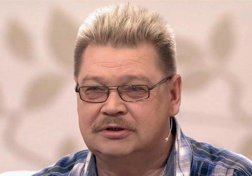Юморист Сергей Бандурин рассказал, как его дочь чуть не убила своего мужа во время ссоры
