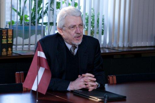 Стало известно о смерти сопредседателя межпарламентского совета Украина — НАТО