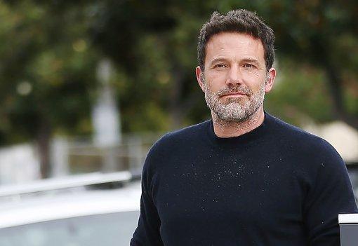 Бен Аффлек назвал Джорджа Клуни лучшим режиссером, с которым он когда-либо работал