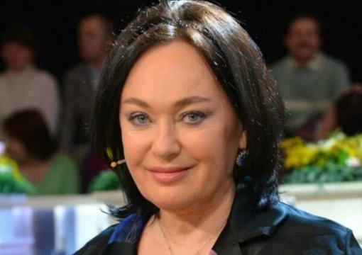 Дочь Ларисы Гузеевой показала результаты теста на ориентацию