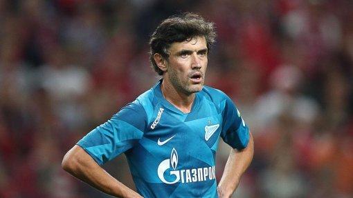 Футболист Юрий Жирков поздравил российскую сборную с победой в матче со Словенией