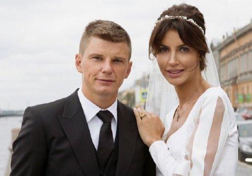 Бывшая жена футболиста Аршавина заявила, что может прожить и «без лица»