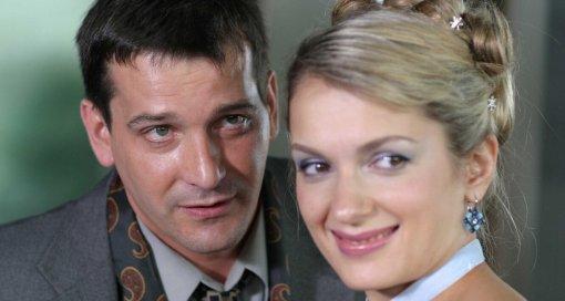 Актёр Илья Шакунов рассказал о своей влюблённости в Марию Порошину