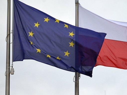Немецкий политик заявил о возможном выходе Польши из Евросоюза