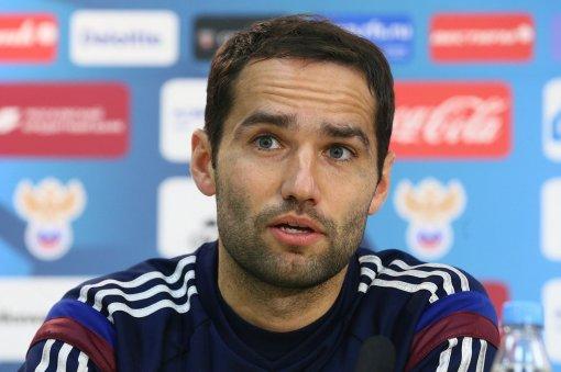 Футболист Роман Широков объяснил, что серьёзно относился к своему статусу капитана