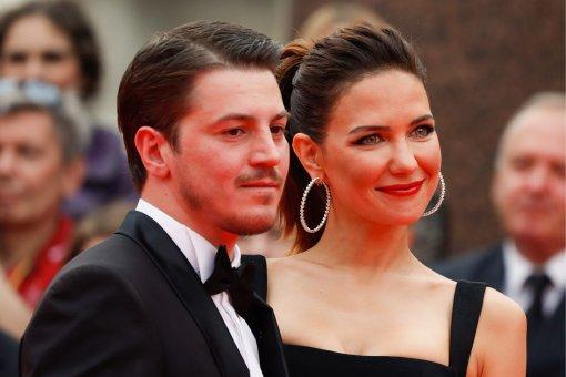 Актриса Екатерина Климова отметила день рождения дочери в компании бывшего супруга