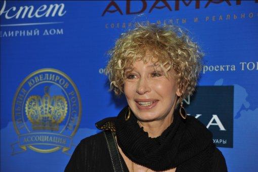 Актриса Татьяна Васильева много лет боролась с фекальными потопами в квартире