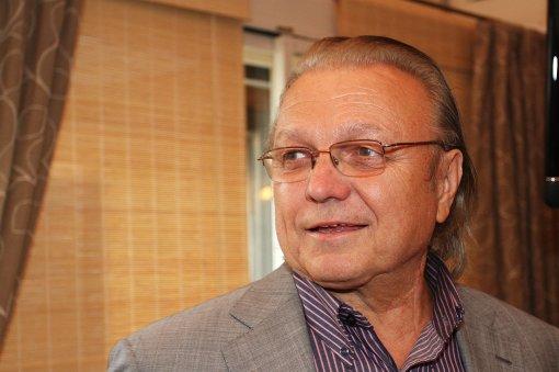 Юрий Маликов рассказал, почему он отказался принимать Пугачеву в ВИА «Самоцветы» в 1975 году