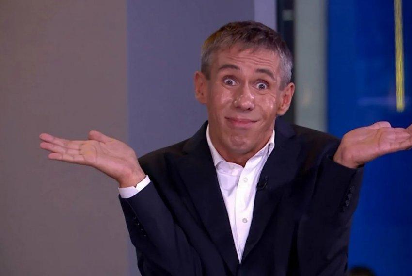 Актёр Панин высказался о домогательствах Табакова к Прокловой