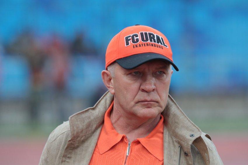 Глава клуба «Урал» Григорий Иванов допустил досрочное завершение РПЛ из-за COVID-19