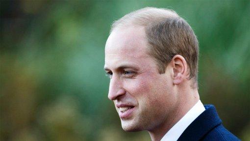 Выступление принца Уильяма растрогало отца и довело его до слёз
