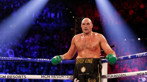Боец Тайсон Фьюри выразил возмущение из-за неуважительного поведения Уайлдера после боя