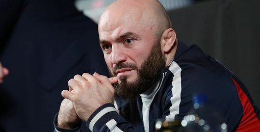 Боец Марат Балаев высказал свое мнению о поражении Исмаилова в бою с Минеевым