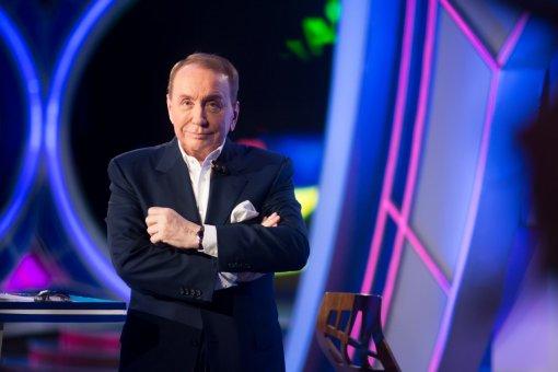 Ведущий Александр Масляков прокомментировал новое шоу «Игра»: «Это просто калька формата»