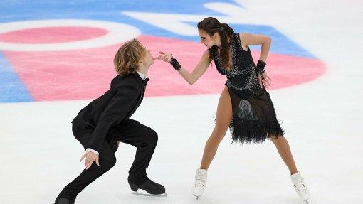 Боброва высказалась о шансах попадания дочери Тутберидзе в олимпийскую сборную России
