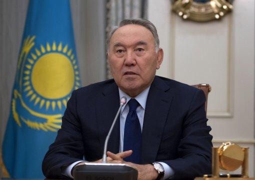 Экс-президент Казахстана Назарбаев впервые рассказал о перенесенной операции на позвоночнике