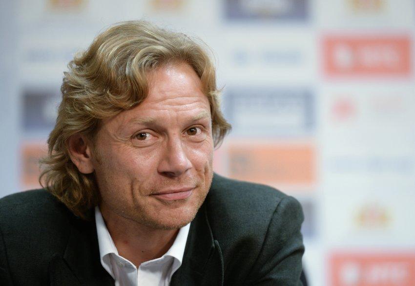 Тренер Карпин заявил, что у российской сборной будет один капитан на ЧМ