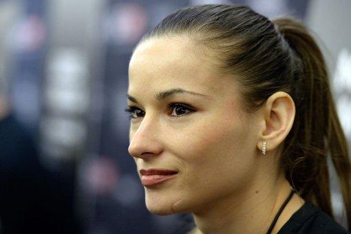 Украинка Марина Мороз в четвертый раз подряд отказалась от поединка в UFC