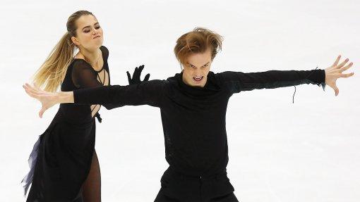 Пара фигуристов Шевченко и Еременко не будет участвовать на турнире Finlandia Trophy