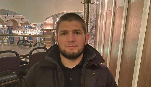 Экс-чемпион UFC Хабиб Нурмагомедов «затроллил» своего давнего соперника Конора Макгрегора