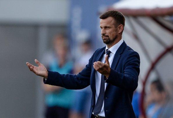 Тренер Сергей Семак оценил необходимость индивидуальных криокамер для футболистов
