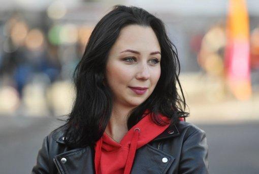 Фигуристка Елизавета Туктамышева рассказала об отношении к фото с фанатами