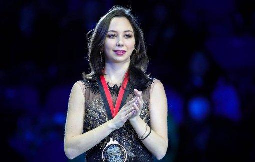 Фигуристка Елизавета Туктамышева опубликовала фото из гостиницы во время турнира Finlandia Trophy